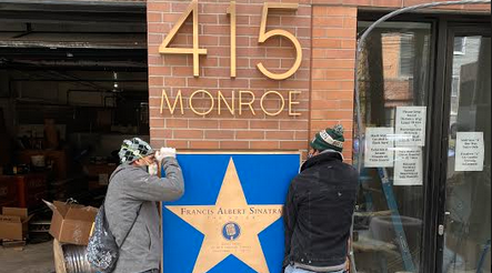 "FRIDAYS ARE FOR FRANK: ""Swinging On A Star"" 