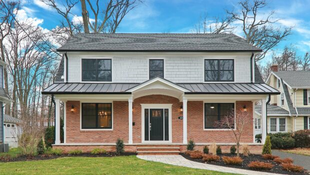 FEATURED PROPERTY: 618 Dorian Road, Westfield | 5BR/6BA Colonial | $1,379,000
