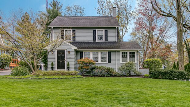 FEATURED PROPERTY: 201 Clifton Street, Westfield; 4BR/3BA Colonial — $819,000