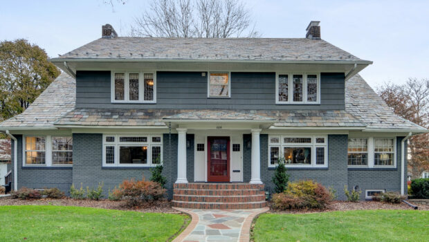 FEATURED PROPERTY: 614 Standish Avenue, Westfield Town | 6BR/5BA | $1,249,900