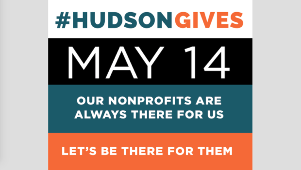 HUDSON GIVES: 75 Area Non-Profits to Benefit from Hudson County Chamber Online Fundraiser — THURSDAY, MAY 14