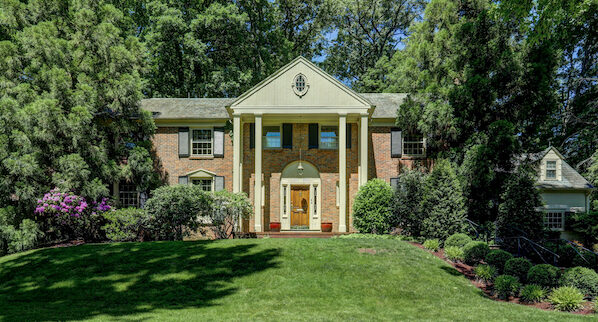 FEATURED PROPERTY: 287 Watchung Fork, Westfield | 5BR/3.1BA | $1,599,000
