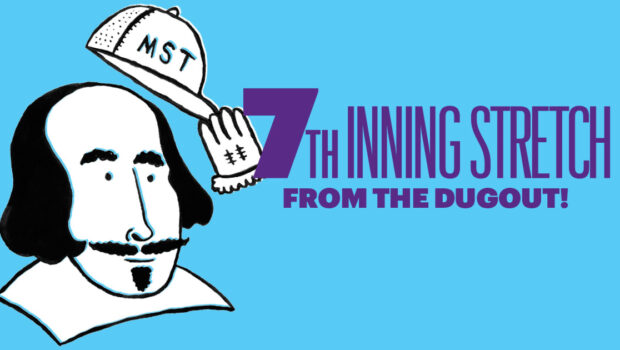 "Mile Square Theatre's Annual Ode to Baseball Continues with ""7th Inning Stretch: From the Dugout"""