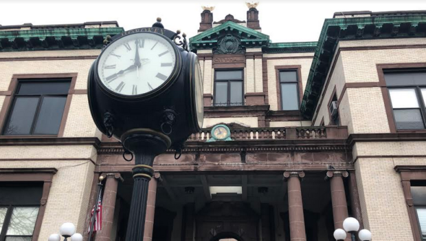 Bhalla Administration Introduces Hoboken Budget Proposal