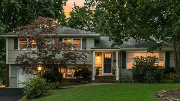 FEATURED PROPERTY: 27 Tuers Place, Upper Montclair | 4BR/2.1BA | $629,000