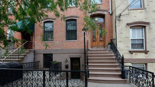 FEATURED PROPERTY: 728 Bloomfield Street, Hoboken | 2BR + Den Condo | $1,150,000