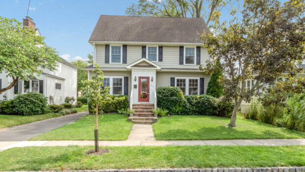 FEATURED PROPERTY: 753 Austin Street, Westfield | Amazing 5BR Colonial | $839,000