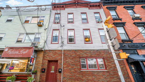 FEATURED PROPERTY: 123 Franklin Street, Jersey City Heights | Multi-Family Home | $779,000